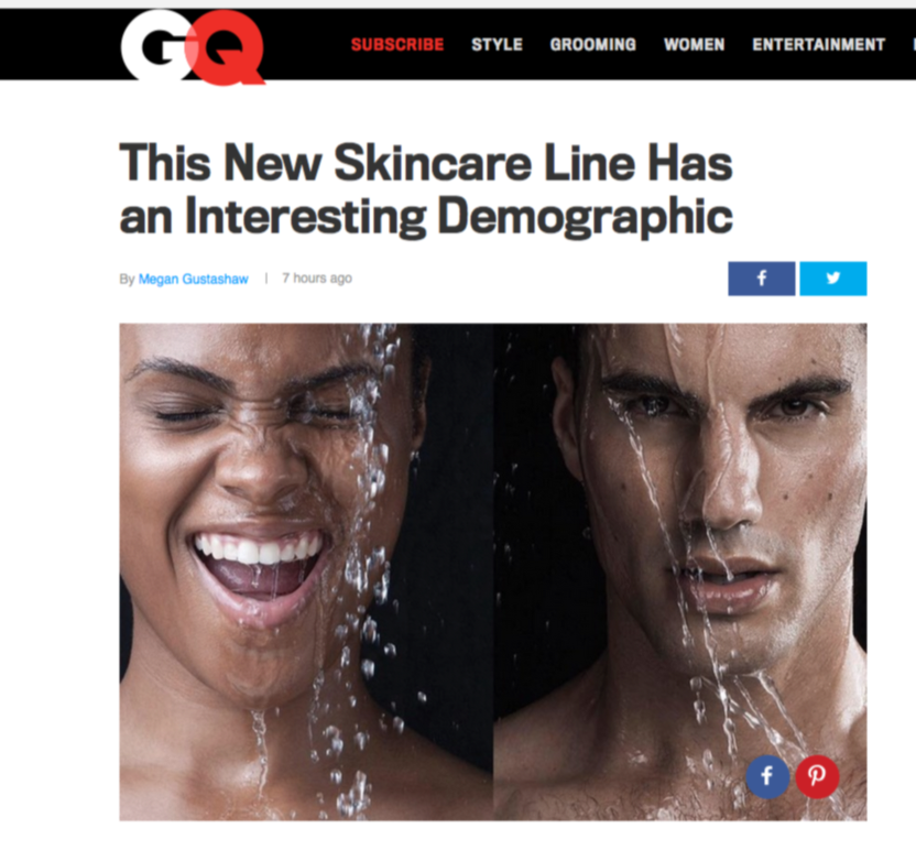 Context on GQ