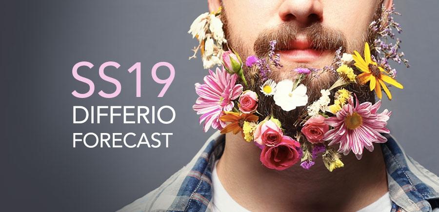 Men's Spring Summer 2019 Trends