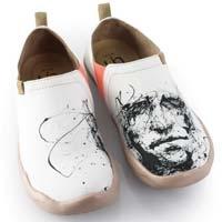 Slip Ons Canvas Sneakers