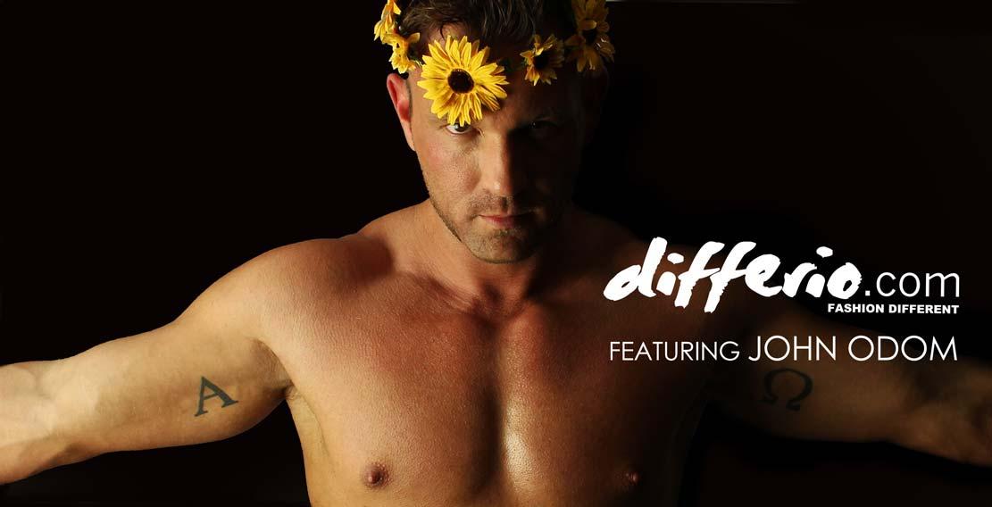 differio featuring John odom